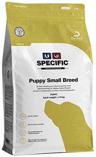Specific Canine Puppy CPD-S Small Breed 7Kg 7000 g
