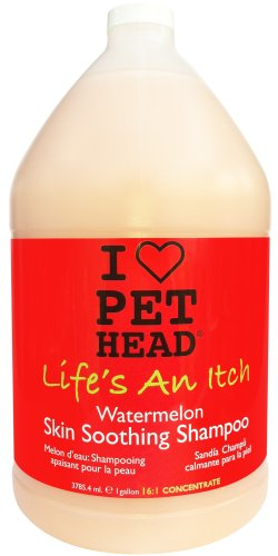 The Company of Animals Life's An Itch Shampoo