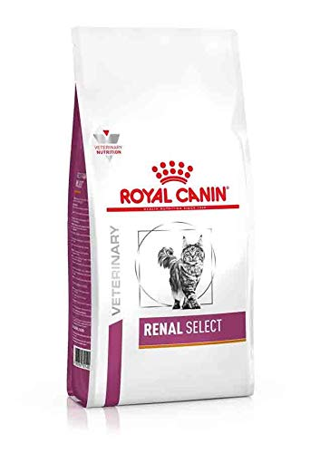 ROYAL CANIN Renal Select Katze (RSE 24) 400 g