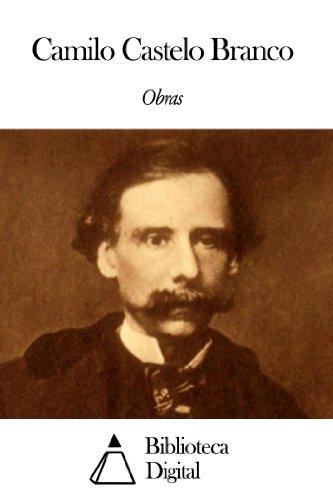 Obras de Camilo Castelo Branco