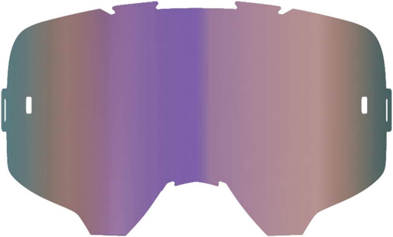 Leatt Brace Velocity 6.5 Purple Iriz Goggle Product Very popular! Lens