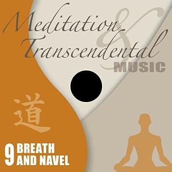 Meditation & Transcendental Music - Breath and Navel