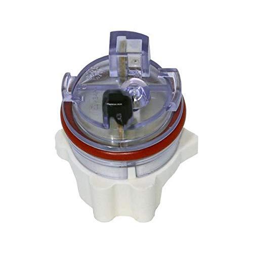 ORIGINAL Wasserschmutzsensor Wasserindikator Spülmaschine Bauknecht 480140101529