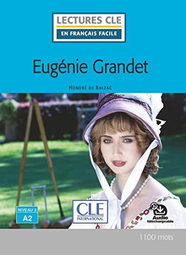 Eugenie Grandet - Livre + audio online