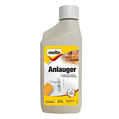 375 ml, Molto Anlauger [Werkzeug]