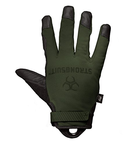 StrongSuit Shooting Glove