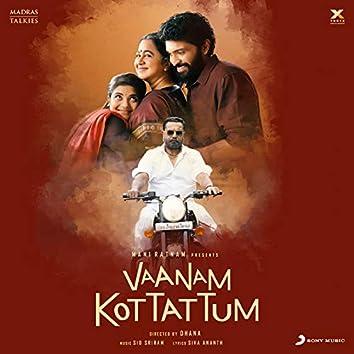 Vaanam Kottattum (Original Motion Picture Soundtrack)