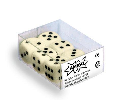 Amigo Spiele -  Würfel-Set -