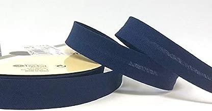 elfenbeinfarben Schr/ägband 13/mm 20/m Rolle
