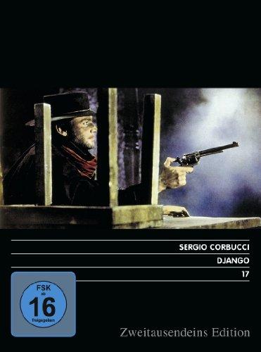 Django. Zweitausendeins Edition Film 17.