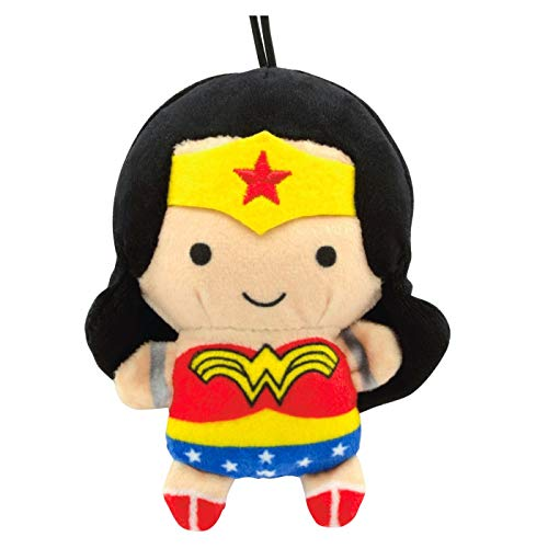 Price comparison product image Hallmarks Small Stars - DC Super Heroes Wonder Woman Christmas Ornament
