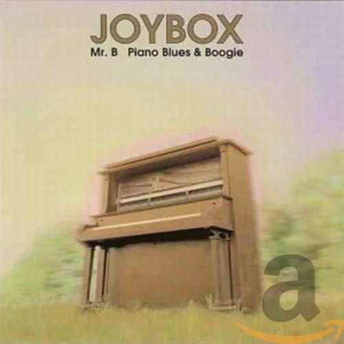 Joybox [Importado]