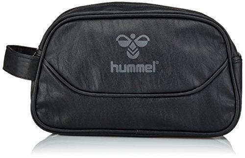 Hummel TOILETRY toilettas, zwart, 26 x 15 x 13 cm