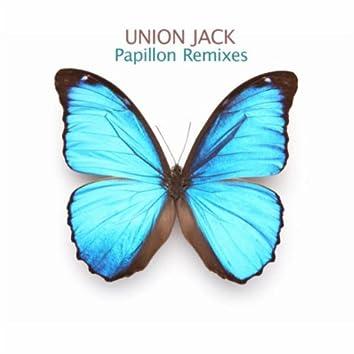Papillon - Remixes