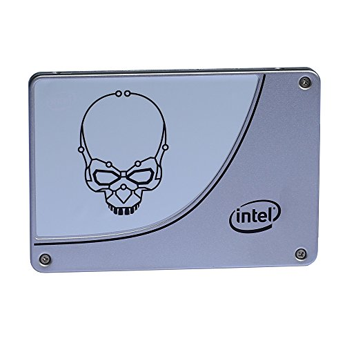Intel 730 Series 2.5-Inch Solid State Drive SSDSC2BP480G410