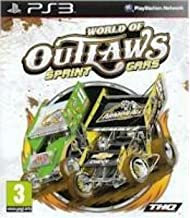 dirt track racing ps3
