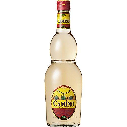 サッポロビール株式会社 カミノリアル テキーラ ゴールド 750ML 1本