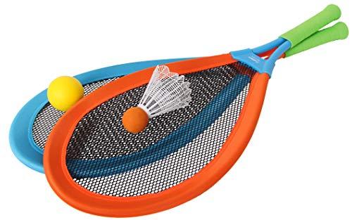 Sport-Thieme Mega Badminton-Set