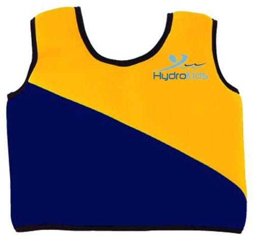 Hydrokids Bleu Swim Trainer Veste variations bleu 12 mois