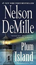 By Nelson DeMille - Plum Island (7/16/11)