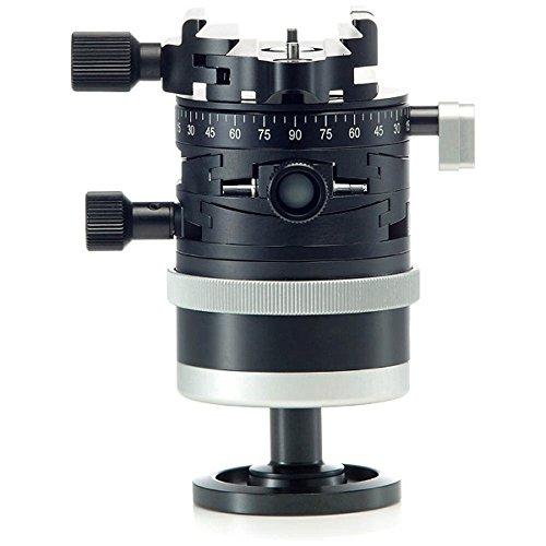 ARCA-SWISS 自由雲台 モノボール P0 hybrid クイック 耐荷重20kg 089639