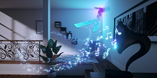 nanoleaf Light Panels (Aurora) Rhythm Musik & Sound Nachrüstmodul - 7