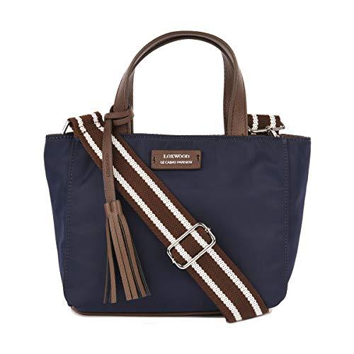 Loxwood BABY CABAS VEGAN - Mini borsa con cerniera in nylon
