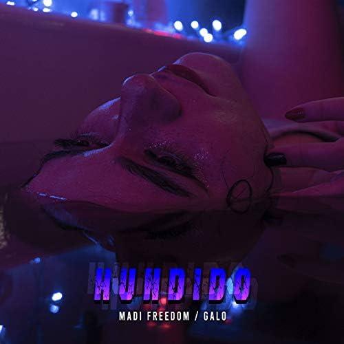 Madi Freedom & Galo
