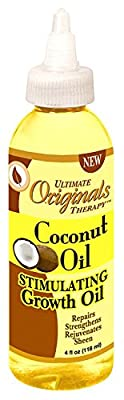 Ultimate Organic Coconut Oil