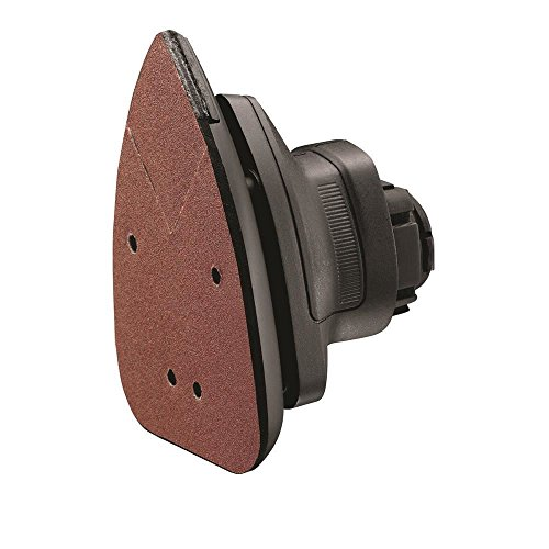 Black+Decker MTSA2 - Accesorio de lija para herramienta Multievo (300 g)