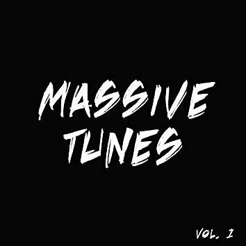 Massive Tunes Vol. 1