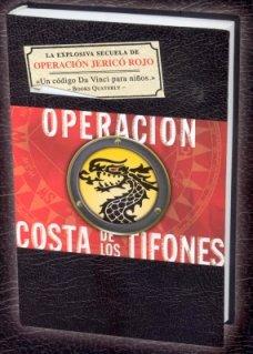 Operacion Costa De Los Tifones (Roca Juvenil)
