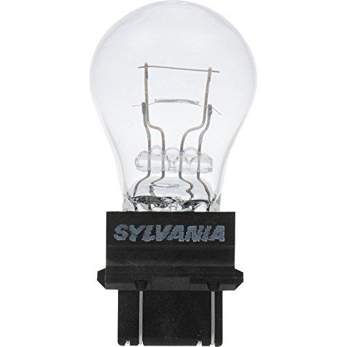 SYLVANIA 3057 Basic Miniature Bulb, (Contains 10 Bulbs)