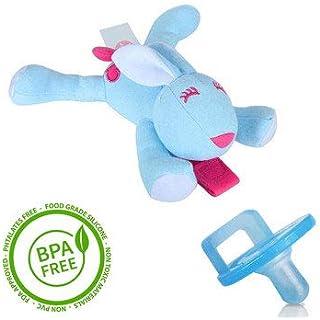 Amazon.es: juguetes bebe 3 meses - Chupetes / Chupetes y ...
