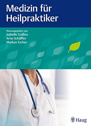 Medizin für Heilpraktiker