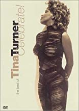 The Best of Tina Turner - Celebrate!