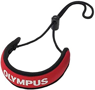 Olympus Hand Strap for PT-056, PT-058, PT-EP01 and PT-050 Underwater Housing, Red