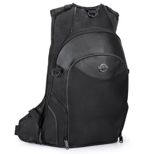 Viking moto backpack