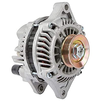 DB Electrical AMT0198 New Alternator For Chrysler 2.4L 2.4 Pt Cruiser 03 04 05 2003 2004 2005, Dodge 2.0L 2.0 Neon 05 2005 A2TG0191 334-1514 5033253AA A2TG0191 1-2545-01MI 13995