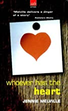 Whoever Has the Heart Pb
