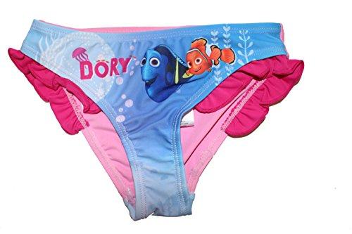 Disney Findet Dory Bikini Hose (98, Rosa)