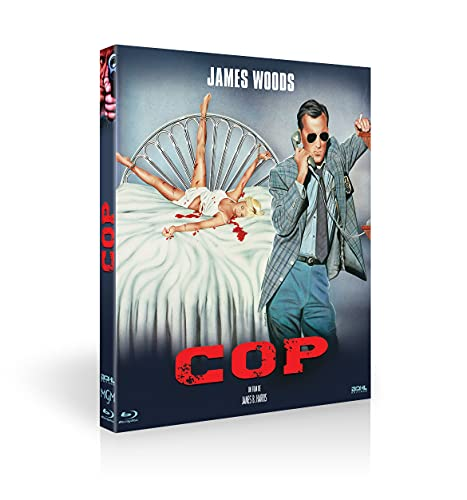 Cop [Blu-Ray]