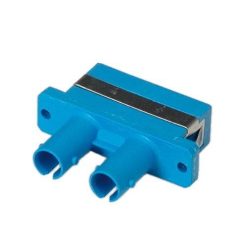 ROLINE Fiber optic Adpt. SC/ST Duplex Singlemode
