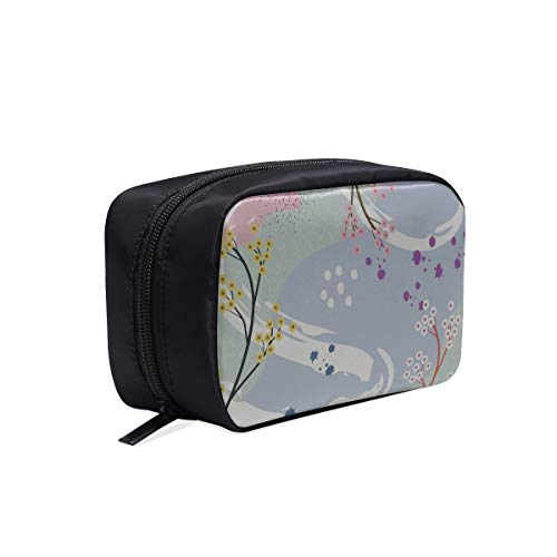 Bolsa de viaje Carryon Pañuelo de cabeza de moda creativa colorida Bolsas...