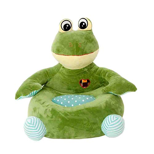 %33 OFF! Baby Plush Seat Portable Sofa Children Chair Cartoon Animals Soft Toddler Armchair Nursery ...
