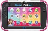 VTech Storio MAX XL 2.0 Lerntablet Tablet für Kinder Kindertablet, Rosa, Deutsch Version