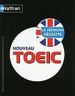 TOEIC® La Méthode Réussite de David Mayer