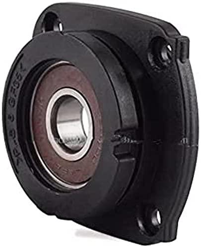 Reemplazo de la cubierta de la brida del rodamiento del eje para la amoladora angular Bosch GWS6 GWS 6-100 6-115 GWS6-100 GWS8 GWS 8 8-100 8-115 8-125 Ajuste perfecto
