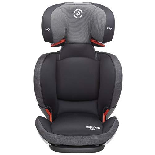 Maxi-Cosi Rodifix Booster Car Seat, Nomad Black, One Size