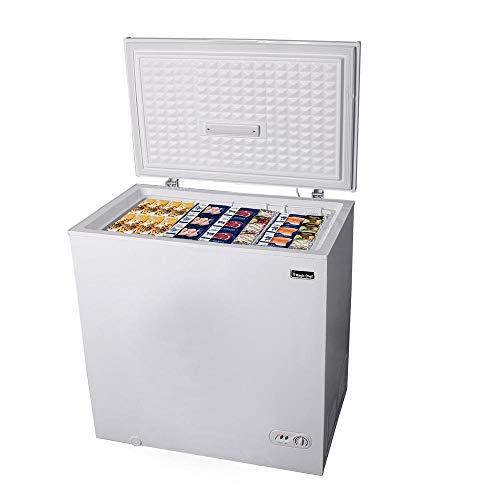 El Mejor Listado de Congelador de 7 Pies para comprar online. 6